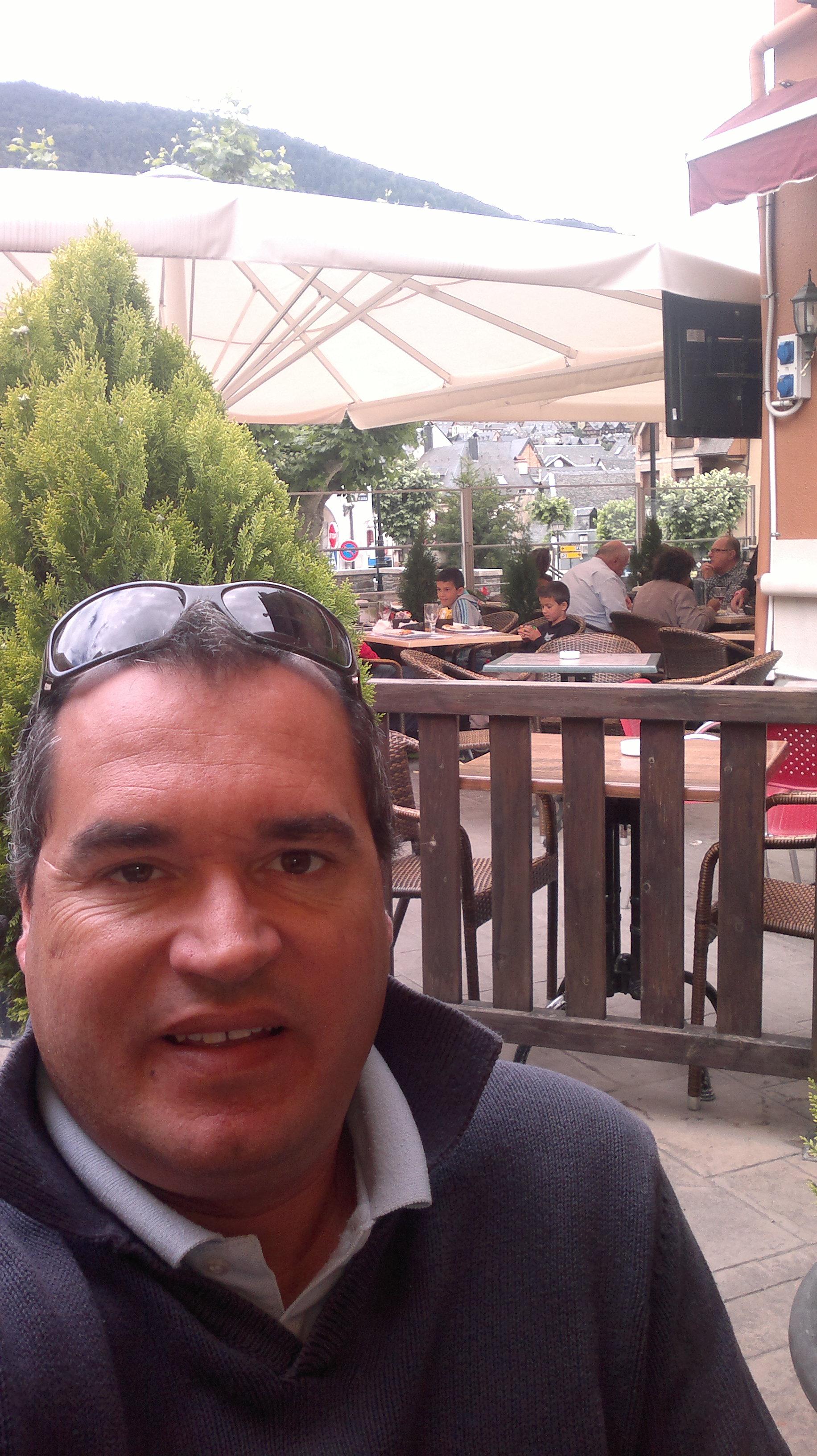 Carles Xiol Zubiburu
