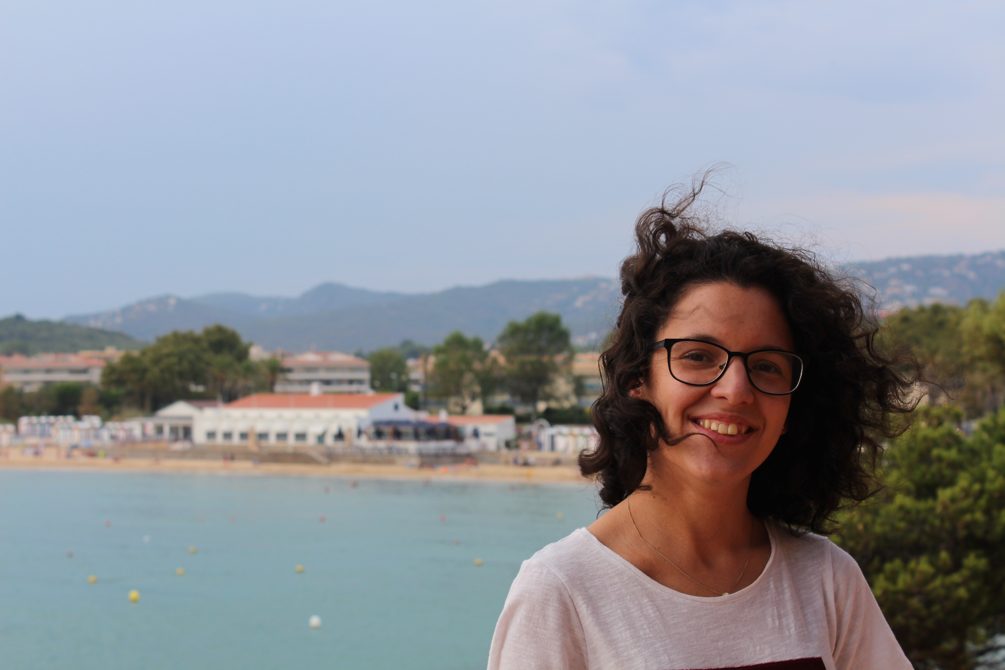 Blanca Ballesteros Cassany