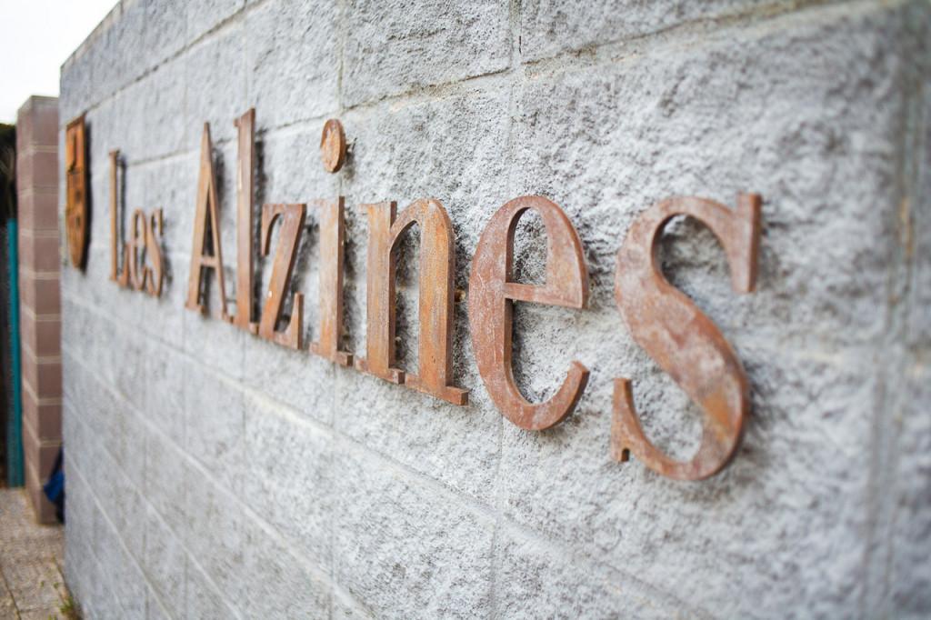 Les Alzines Alumni 2