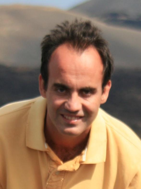 CARLOS SUBIAS CLAVERO
