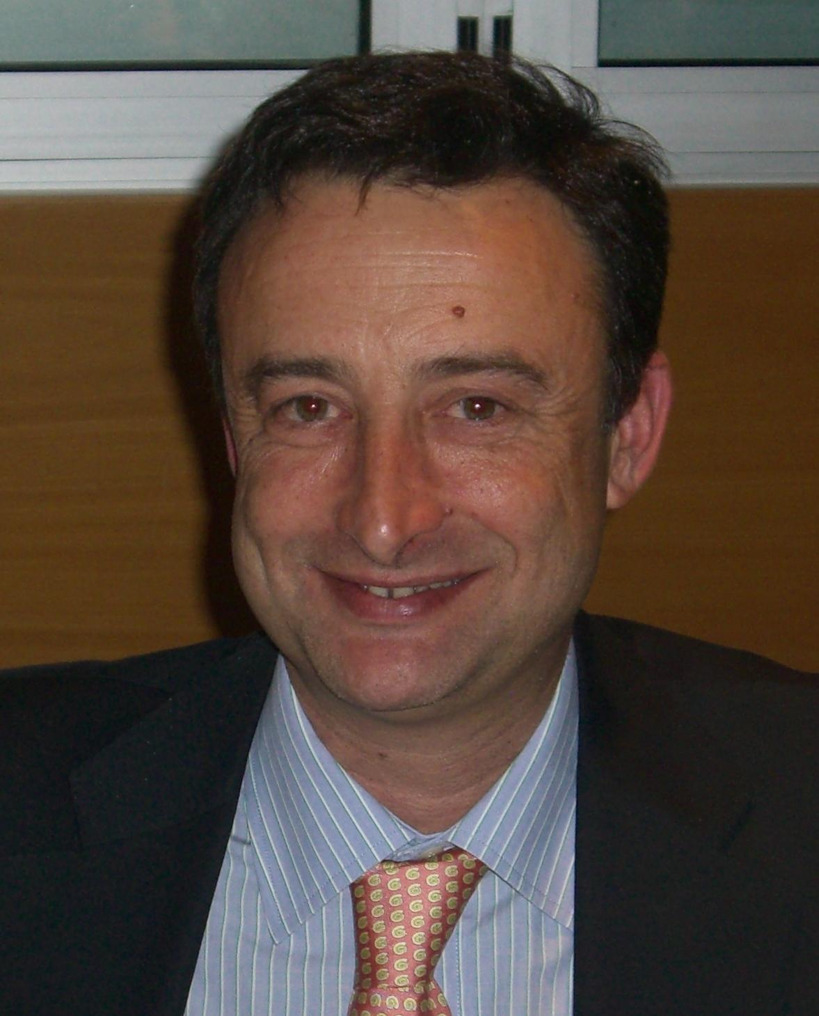 JOAN DOMINGO ROIGE