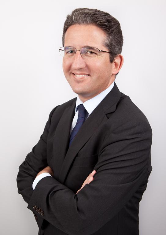 Alejandro Llevat Felius